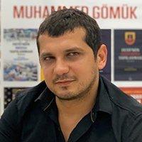 Muhammed Gömük