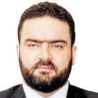 Mehmet Harputluoğlu