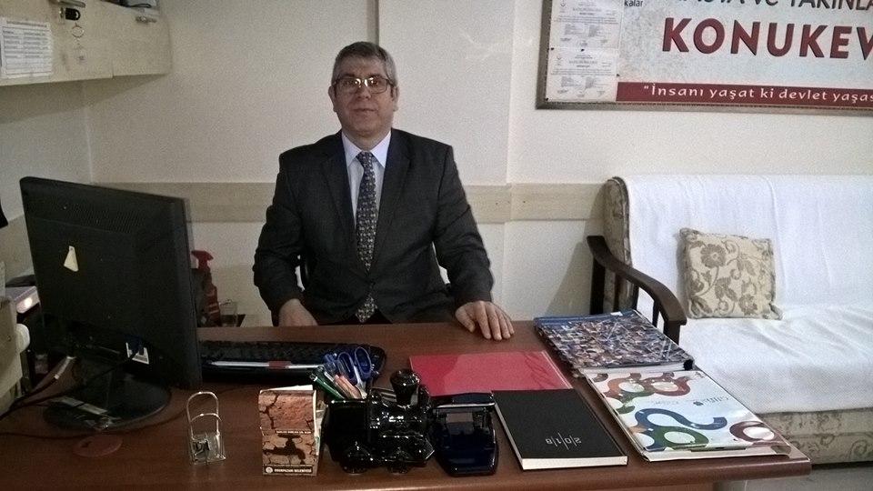 Eskişehir'de hasta ve yakınları için misafirhane galerisi resim 2