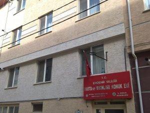 Eskişehir'de hasta ve yakınları için misafirhane