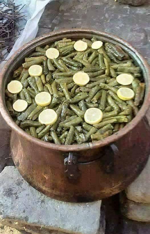 Köylerimizden çarpıcı özgün yemek ve fotoğraf kareleri galerisi resim 1