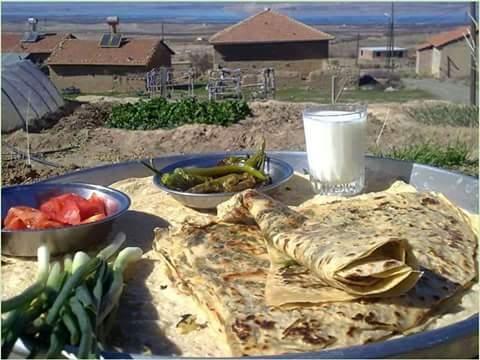 Köylerimizden çarpıcı özgün yemek ve fotoğraf kareleri galerisi resim 27