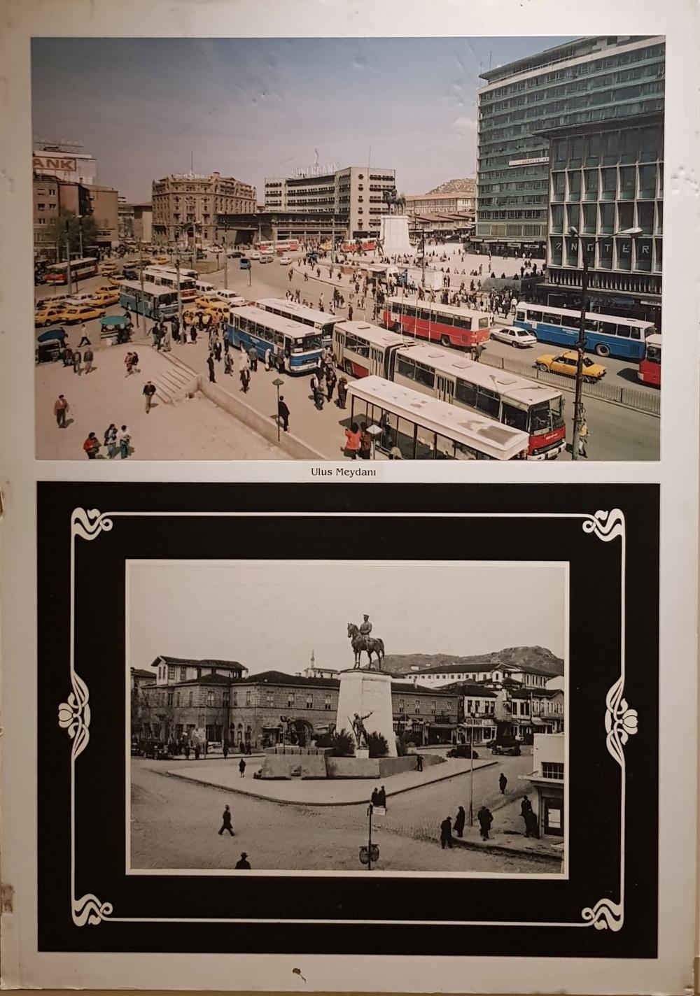 Bir zamanlar Ankara galerisi resim 3