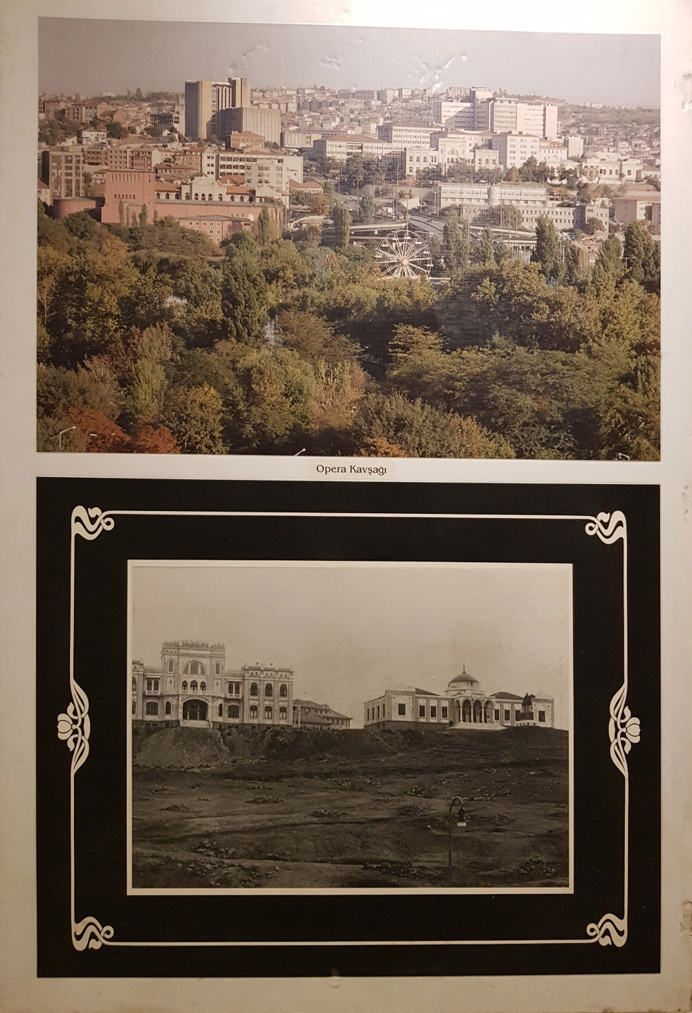 Bir zamanlar Ankara galerisi resim 4