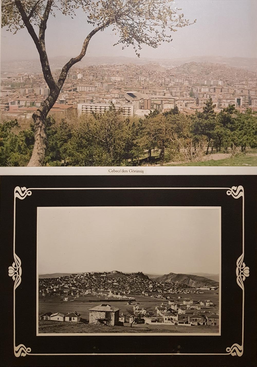 Bir zamanlar Ankara galerisi resim 5