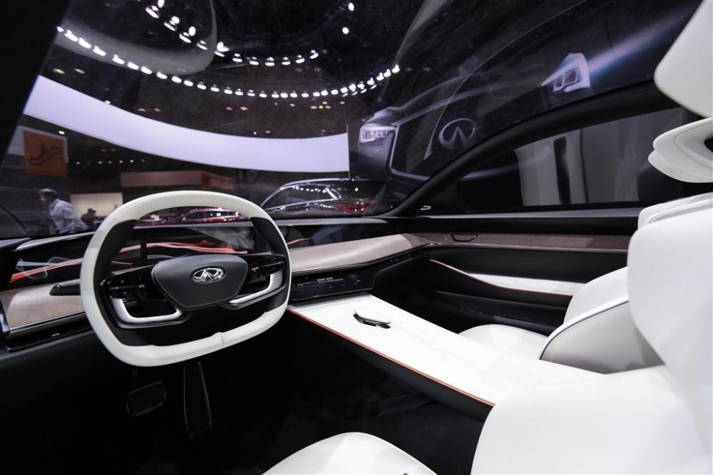Dünyanın en yeni otomobilleri 2018 galerisi resim 2