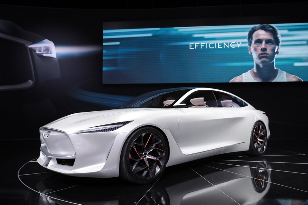 Dünyanın en yeni otomobilleri 2018 galerisi resim 9