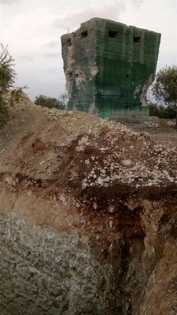 Afrin'de yasaklı anti-personel mayınları ele geçirildi galerisi resim 6