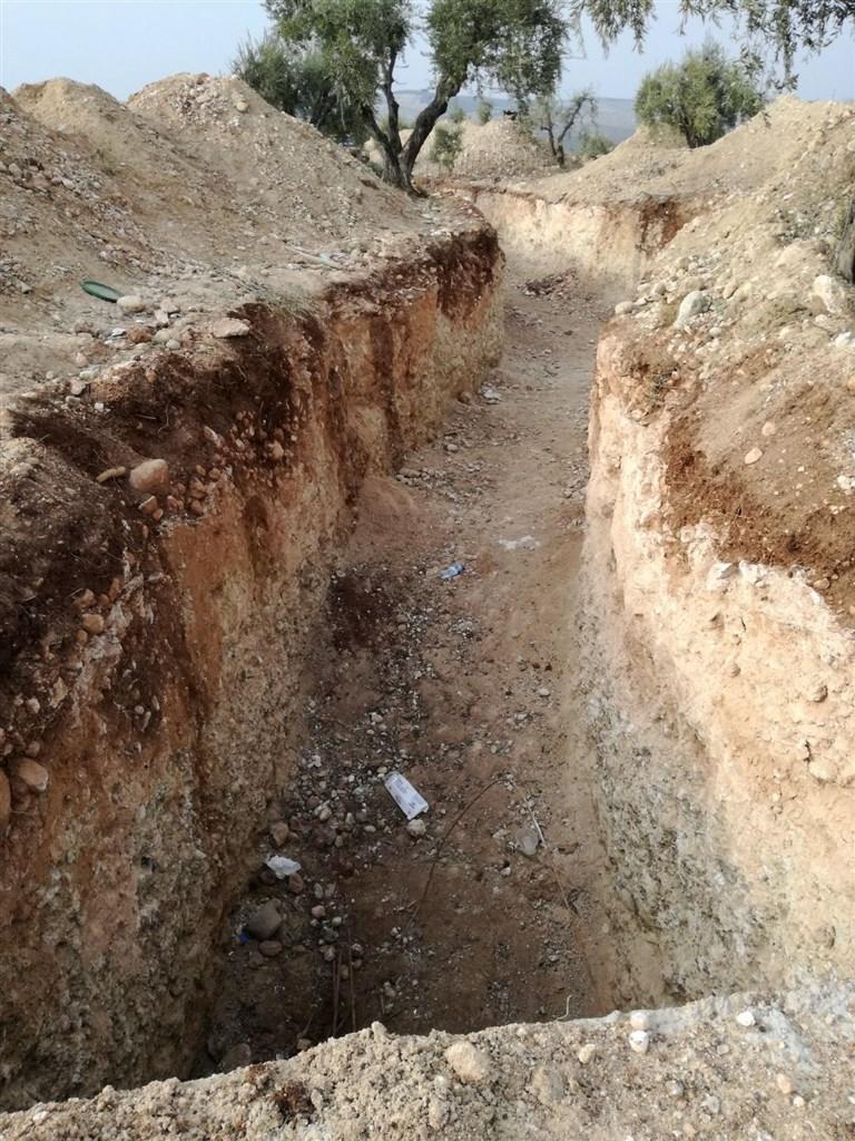 Afrin'de yasaklı anti-personel mayınları ele geçirildi galerisi resim 8
