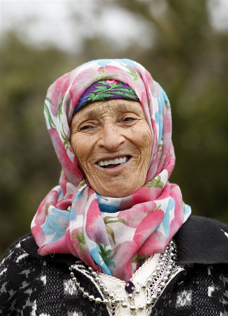 "Tunus'ta asırlık ""evlilik"" galerisi resim 3"