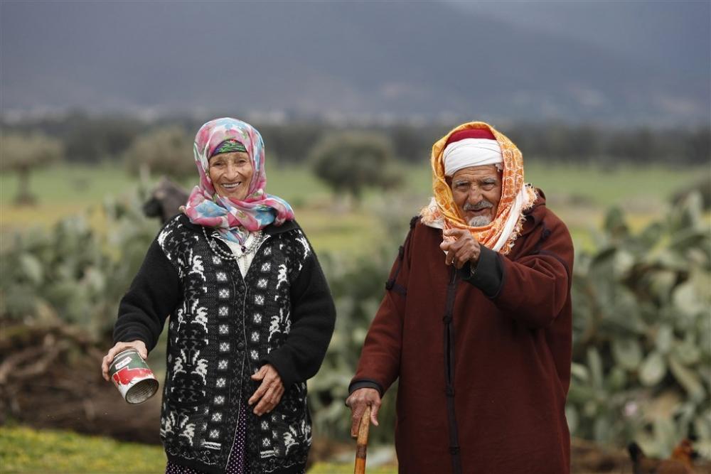 "Tunus'ta asırlık ""evlilik"" galerisi resim 6"