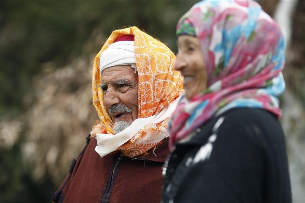 "Tunus'ta asırlık ""evlilik"" galerisi resim 8"