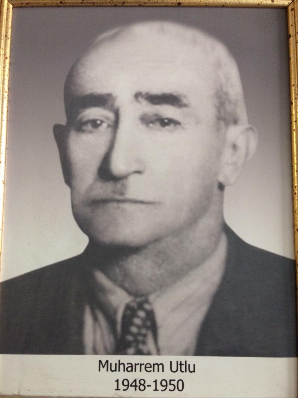 1925'den buyana Çubuk Belediye Başkanları galerisi resim 24