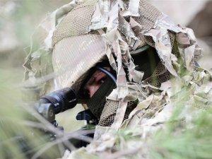 PKK'nın korkulu rüyası keskin nişancıları Afrin'de