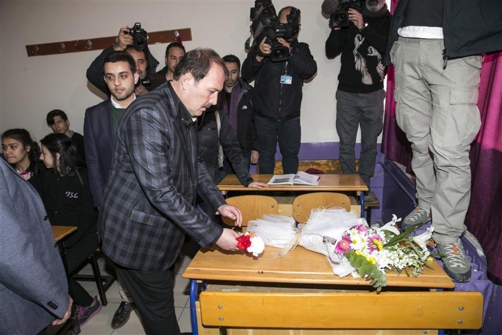 Ünlü isimlerden Afrin operasyonuna destek galerisi resim 13