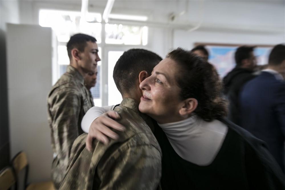 Ünlü isimlerden Afrin operasyonuna destek galerisi resim 16