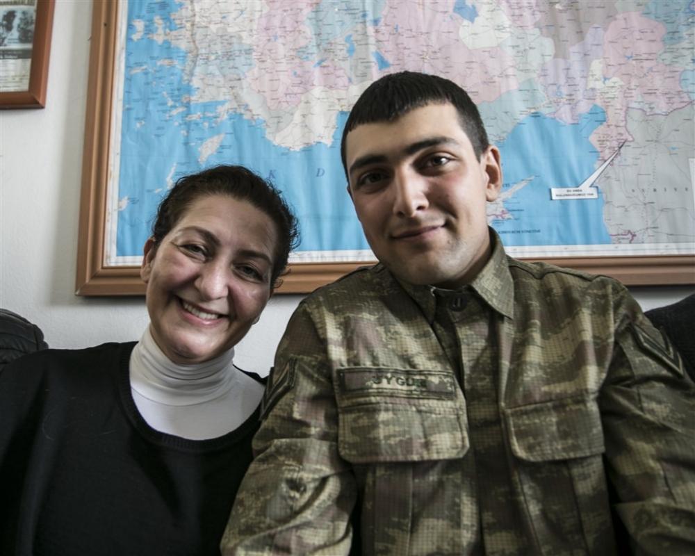 Ünlü isimlerden Afrin operasyonuna destek galerisi resim 18