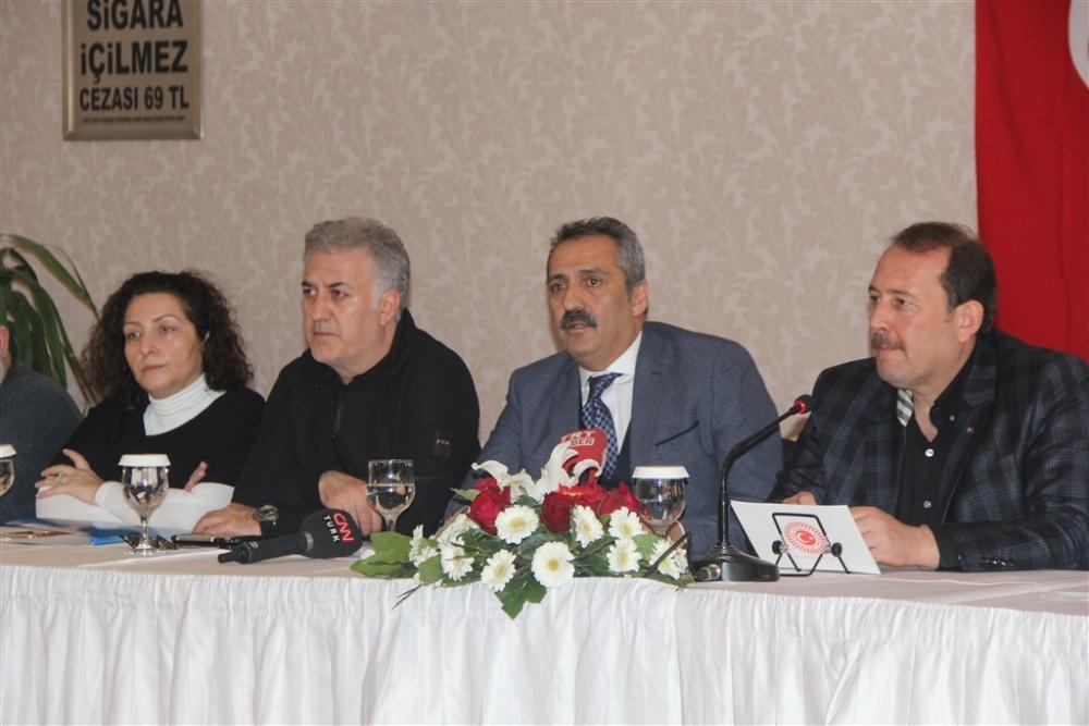 Ünlü isimlerden Afrin operasyonuna destek galerisi resim 19
