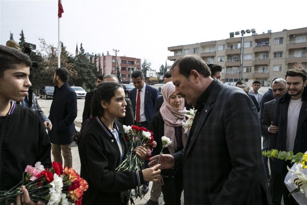 Ünlü isimlerden Afrin operasyonuna destek galerisi resim 21