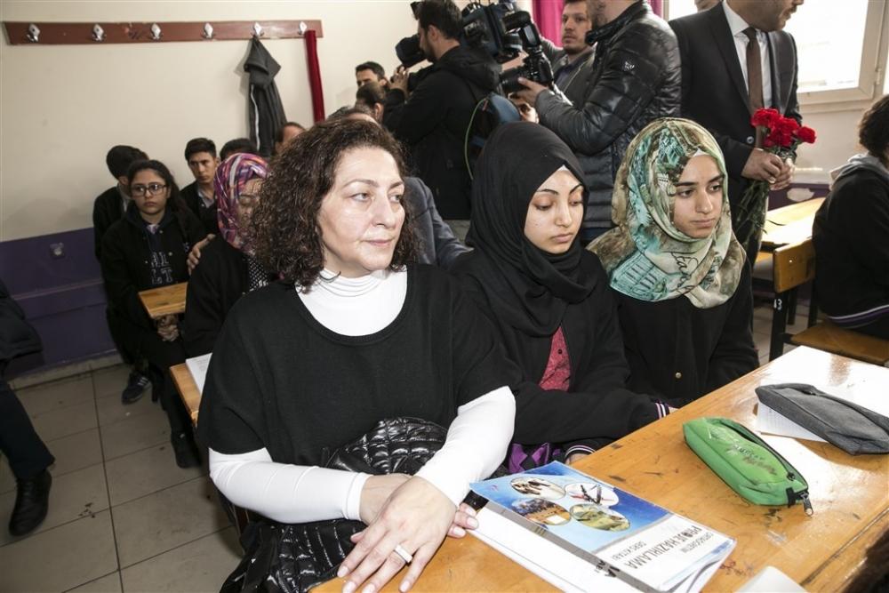 Ünlü isimlerden Afrin operasyonuna destek galerisi resim 7