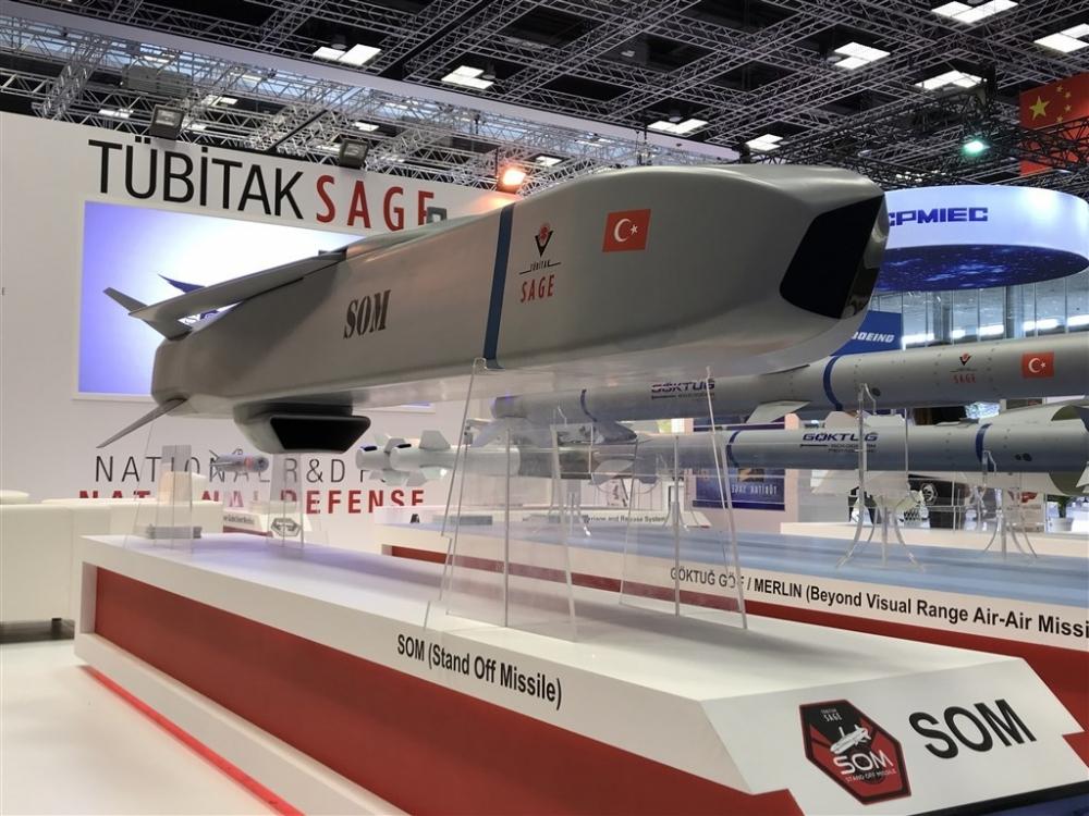 Savunma sanayisinden Katar'a çıkarma galerisi resim 4