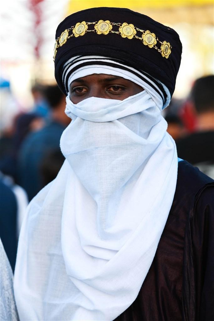 Libya'da 'Geleneksel Kıyafet Günü' kutlamaları galerisi resim 17