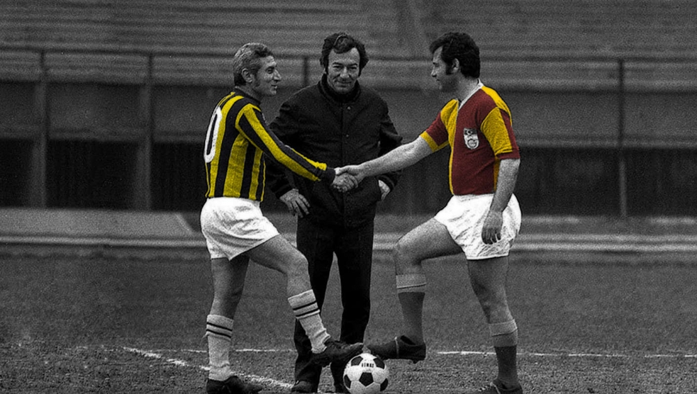 Fenerbahçe Galatasaray debileri galerisi resim 1