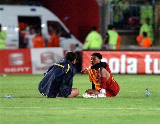 Fenerbahçe Galatasaray debileri galerisi resim 12