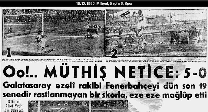Fenerbahçe Galatasaray debileri galerisi resim 4