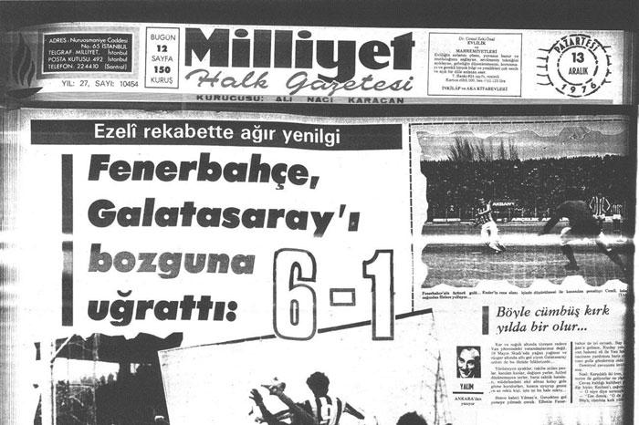 Fenerbahçe Galatasaray debileri galerisi resim 5