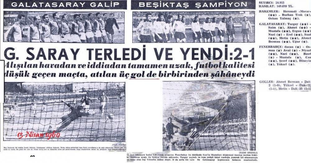 Fenerbahçe Galatasaray debileri galerisi resim 6