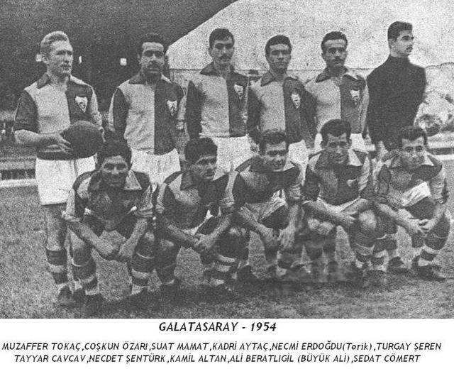 Fenerbahçe Galatasaray debileri galerisi resim 9