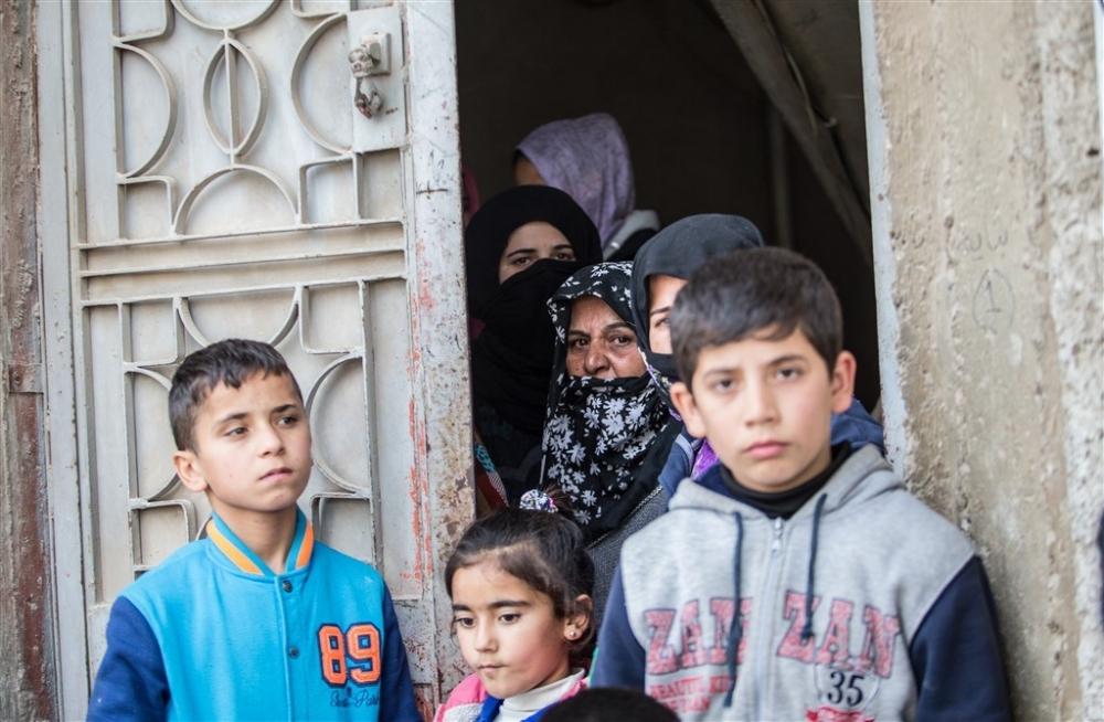Afrin'e dönüşler başladı galerisi resim 11