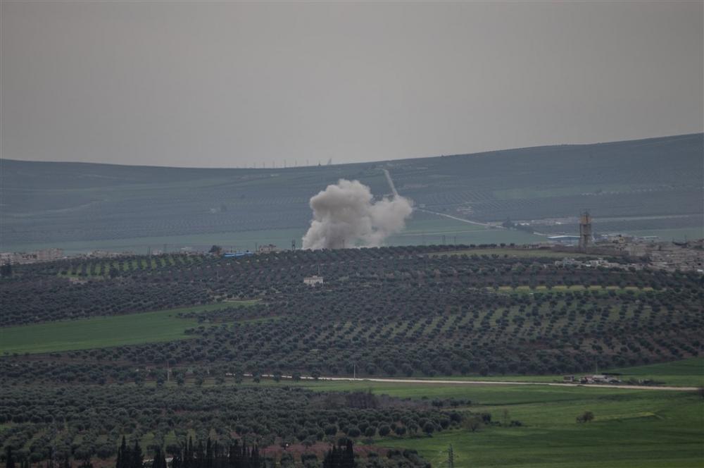 Afrin'e dönüşler başladı galerisi resim 19