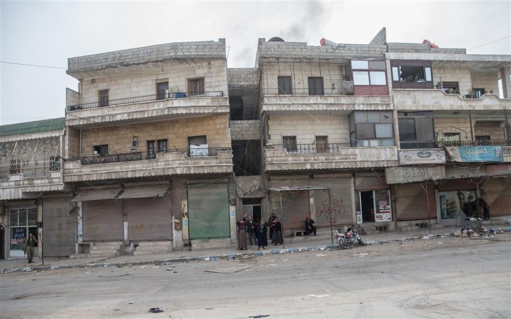 Afrin'e dönüşler başladı galerisi resim 8