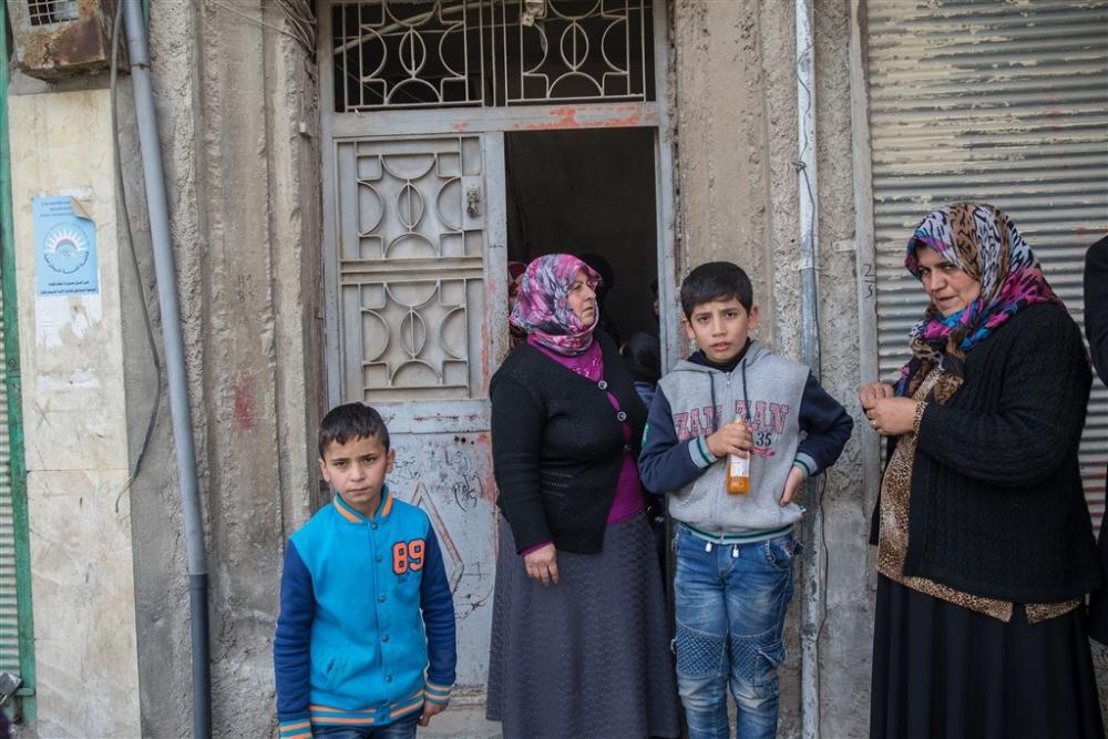 Afrin'e dönüşler başladı galerisi resim 9
