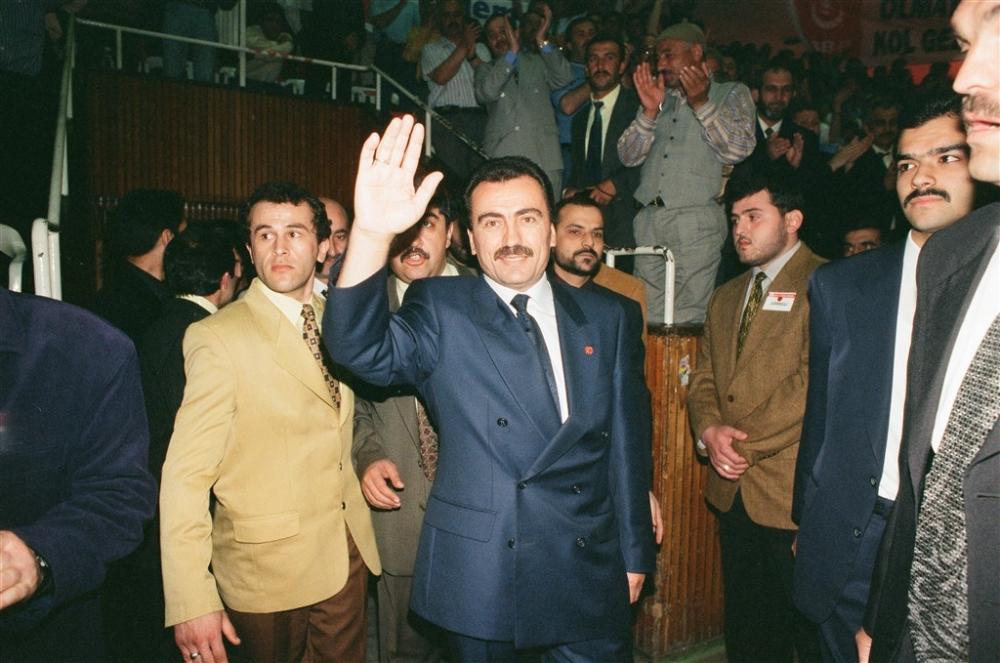 Büyük dava adamı Muhsin Yazıcıoğlu vefatının 10.Yılı! galerisi resim 10