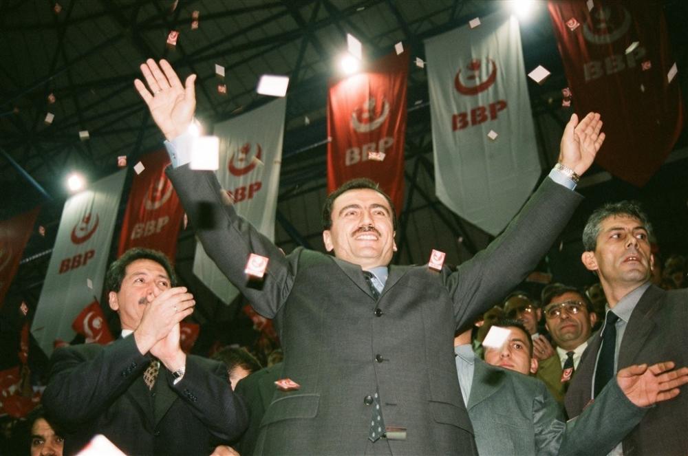 Büyük dava adamı Muhsin Yazıcıoğlu vefatının 10.Yılı! galerisi resim 12