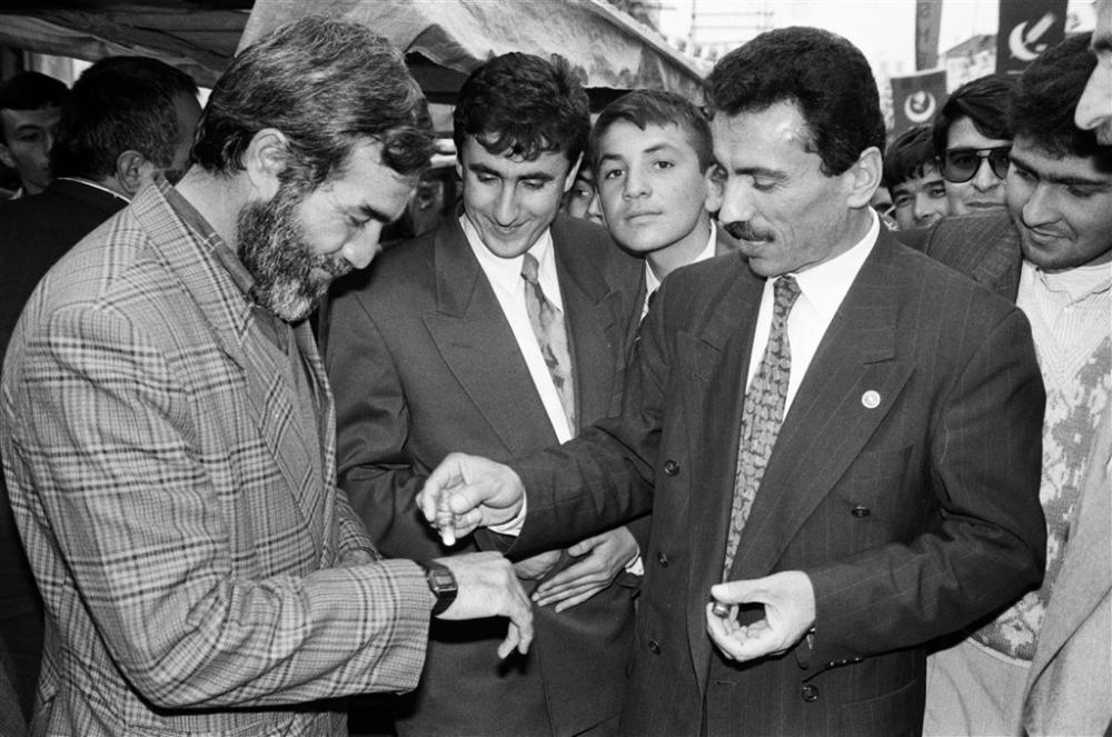 Büyük dava adamı Muhsin Yazıcıoğlu vefatının 10.Yılı! galerisi resim 5