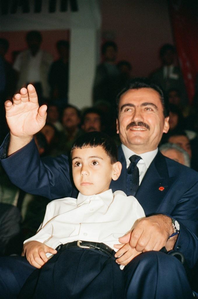 Büyük dava adamı Muhsin Yazıcıoğlu vefatının 10.Yılı! galerisi resim 9