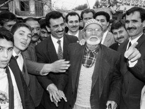 Vatanına ve milletine aşık bir lider: Muhsin Yazıcıoğlu