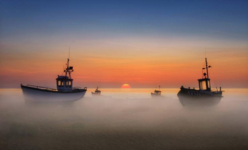 'En iyi 27 Meteoroljik Harika' fotoğraflarından biri Türkiye'den galerisi resim 16