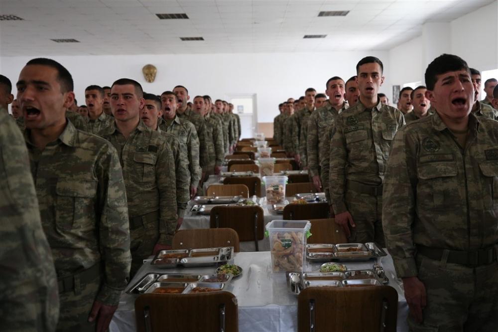 """Kayseri 1. Komando Tugayı """"Güçlüler, cesurlar, hazırlar"""" galerisi resim 19"""