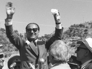 Tarihi damga vuran bir lider ADNAN MENDERES