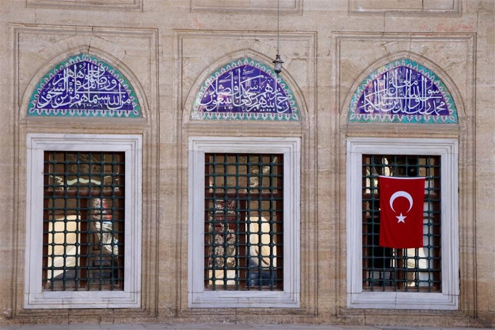Mimar Sinan'ın asırlardır çözülemeyen sırrı galerisi resim 11