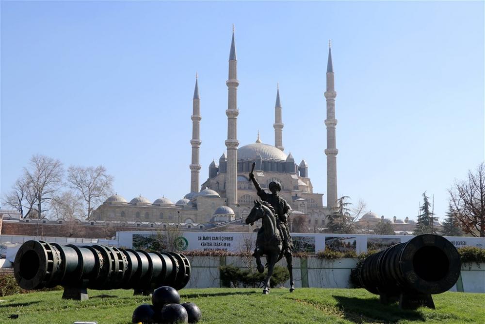Mimar Sinan'ın asırlardır çözülemeyen sırrı galerisi resim 4
