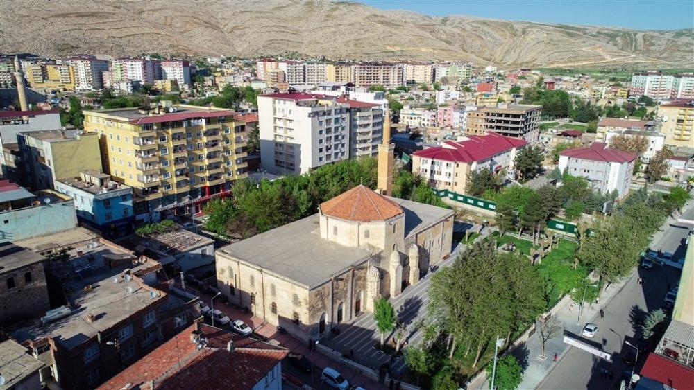 Diyarbakır havadan görüntülendi galerisi resim 19