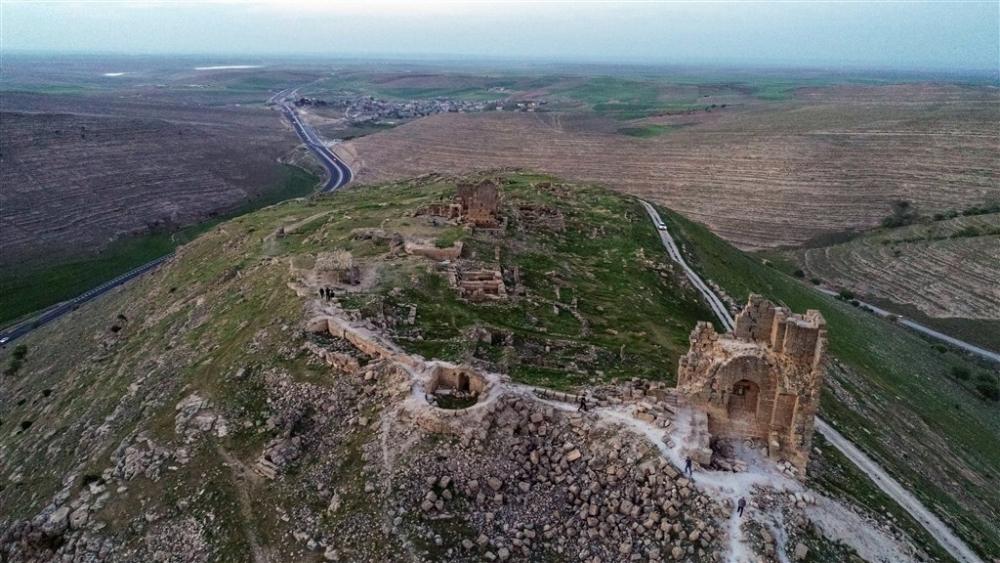 Diyarbakır havadan görüntülendi galerisi resim 27