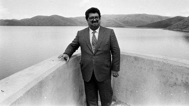 Unutulmaz bir lider  Turgut Özal Kimdir galerisi resim 3