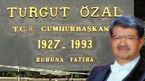 Unutulmaz bir lider  Turgut Özal Kimdir galerisi resim 33
